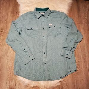 Mens Rocawear Long Sleeve Shirt
